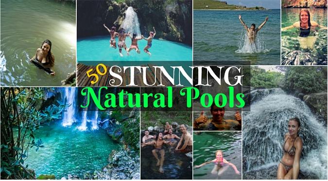 Natural Pools (5)
