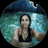 Sonal of Drifter Planet in El Nido, Palawan