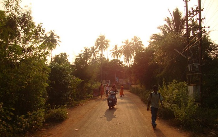 Goan Roads by Drifter Planet