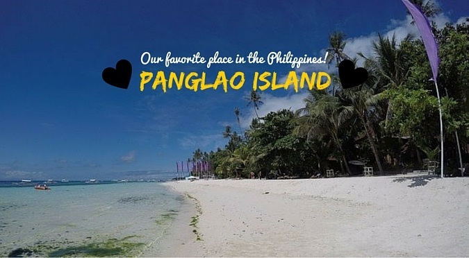 Panglao Island, Bohol – Our Favorite Place in the Philippines