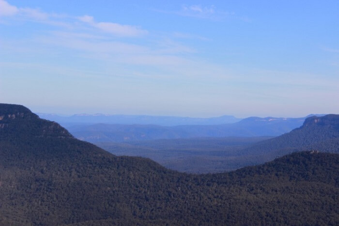 Blue Mountains, Sydney - Explore like a Local