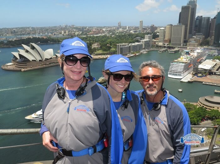 Harbour Bridge Climb, Sydney - Explore like a a Local