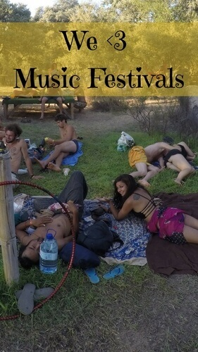 Boom Festival 2016 in Portugal - Why We Love Music Festivals - Drifter Planet