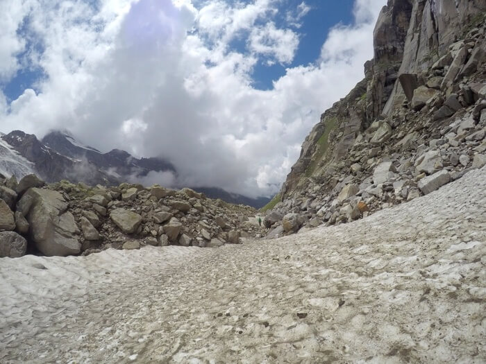 Hampta Pass - an adventure of a lifetime