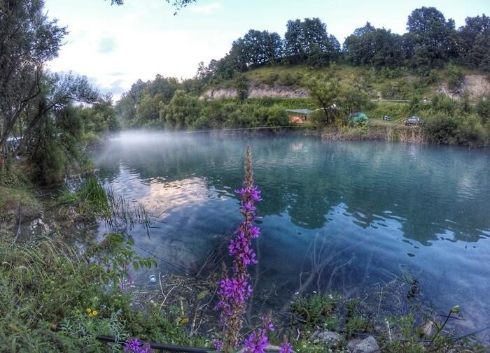 Modem Festival's Mindblowing Location in Croatia