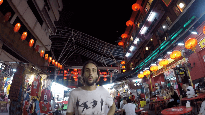 Visit Chinatown for Night Market and Dinner - One Day in Kuala Lumpur - Things to do