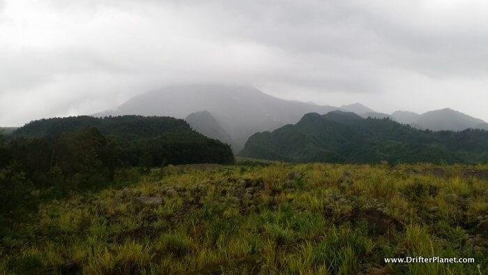 Mount Merapi Viewpoint