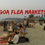 Goa Flea Markets - Drifter Planet