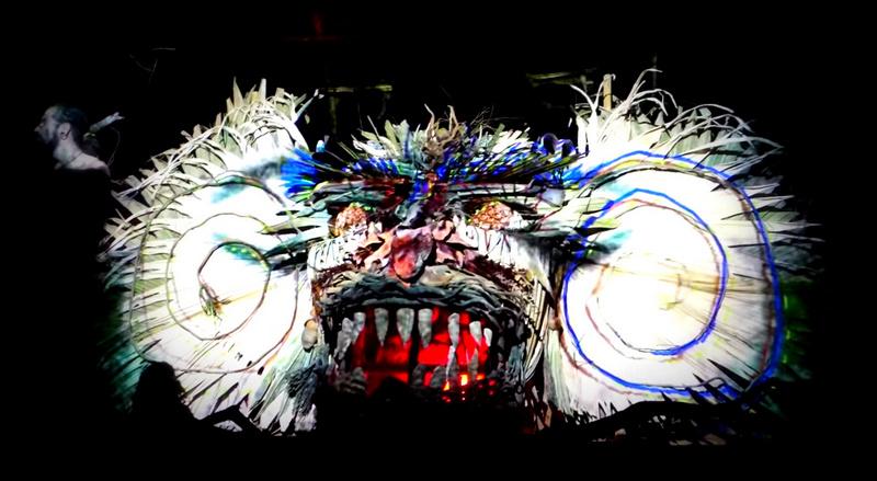 Atman Festival - Psytrance Festivals 2017
