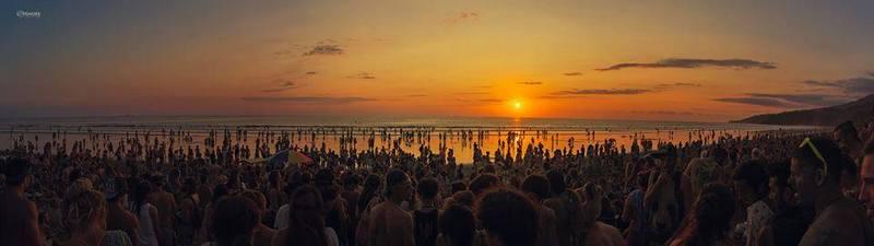 Envision Festival - Psytrance Festivals 2017