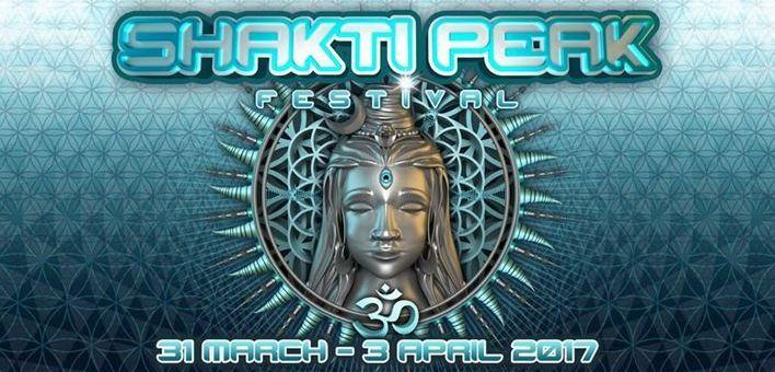 Shakti Peak Festival, Nepal - psytrance Festivals 2017