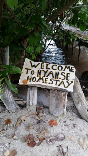 Homestay in Sawinggrai Village - Raja Ampat Travel Guide