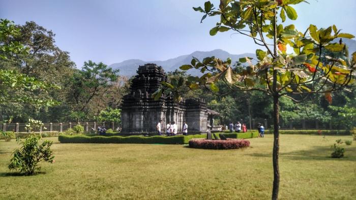 Tambdi Surla Temple, Goa