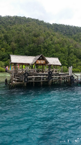 Raja Ampat Dive Lodge - Raja Ampat Travel Guide