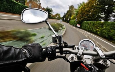 5 Reasons To Take Your Motorcycle On A Cross Country Trip