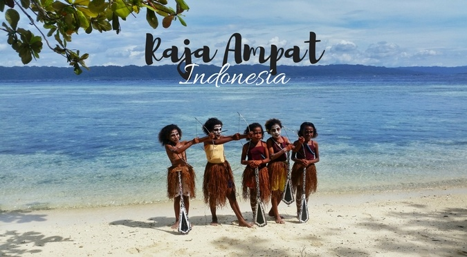 Raja Ampat Travel Guide – Paradise Found