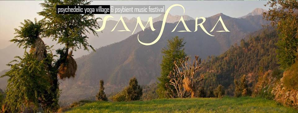 Samsara Himalaya Edition - Psytrance Festivals 2017
