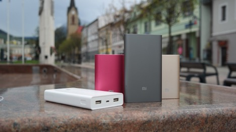 Power Bank - 8 Useful Gadgets for Traveling